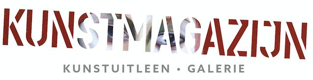 Kunstmagazijn Nijmegen Logo